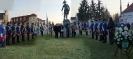 Gedenkfeier zum 300. Geburtstag von Friedrich in Letschin