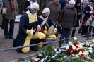 Gedenkfeier zum 300. Geburtstag von Friedrich in Potsdam